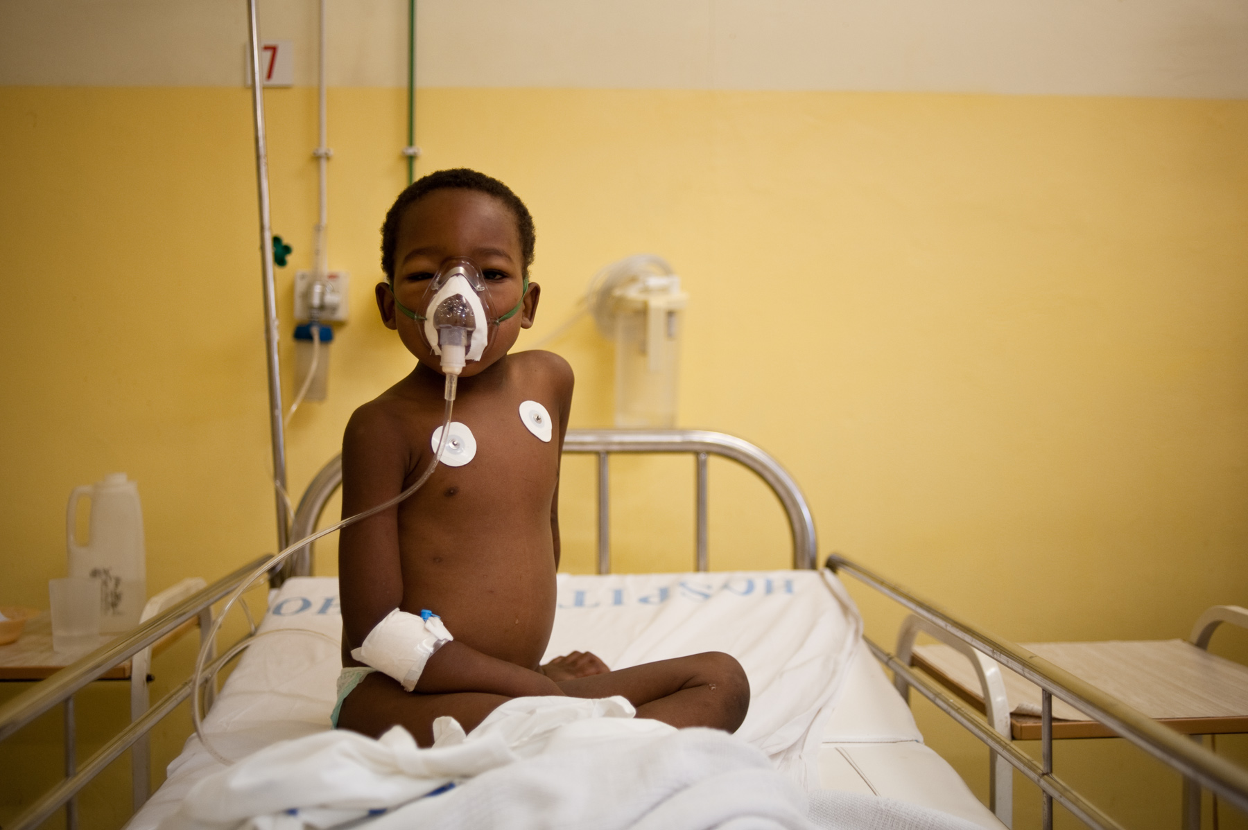 Mozambique - Partners for Pediatric Progress